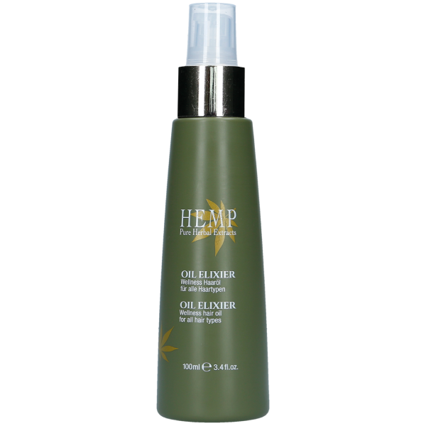 Hemp Elixir 100ml