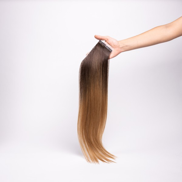 Ombre Tape-In Ext.Echth. 50cm 2/12